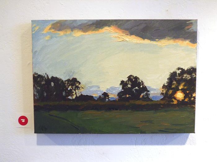 7 Sarah F Burns  Oaks & Sunset