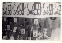 Sale window