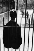 Hasidic jew approaching