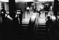Escalator thru time