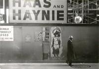 Haas and Haynie