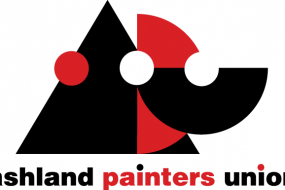 Ashland Painters Union Logo